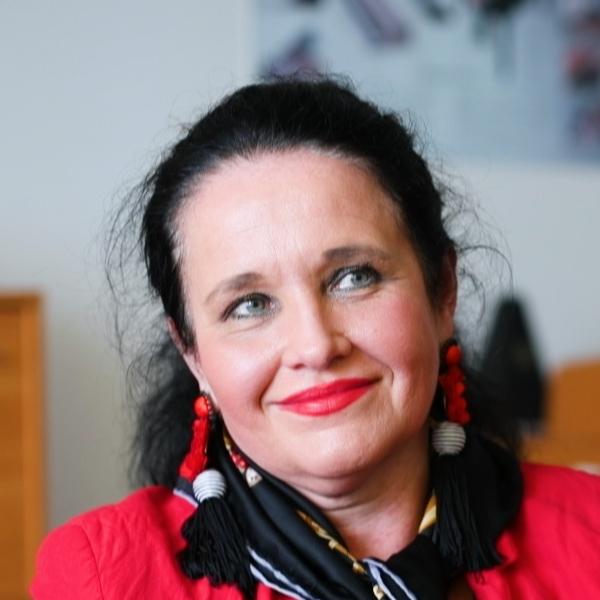 Karin Lukáčová
